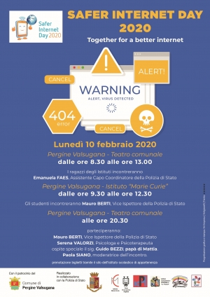 Safer Internet Day 2020